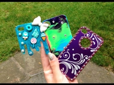 IPhone Case Collection! *Requested!*