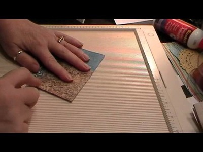 Making Pages for Small Pocket Book