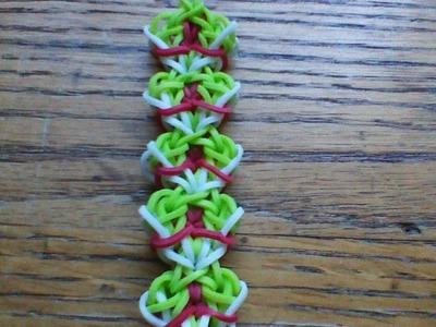 NEW Rainbow Loom Scorpio Bracelet