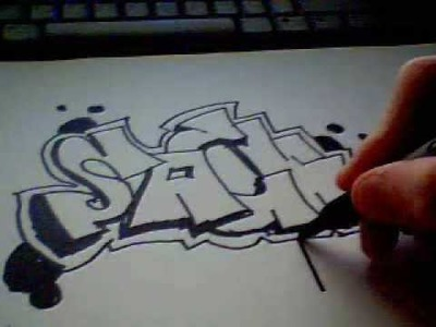 Simple and Easy to Learn Graffiti 2