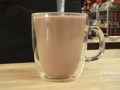 Super Quick Video Tips: DIY Instant Hot Chocolate in a Mind-Blowing Form