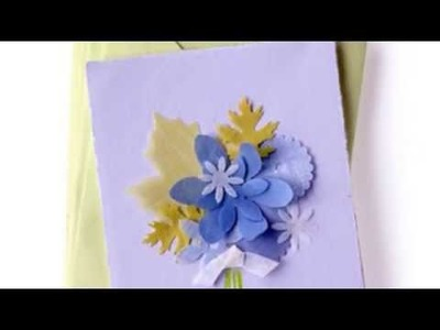 12 Cool And Easy To Make Mother's Day Cards