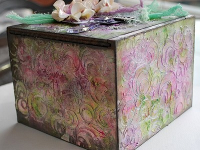 Altered box tutorial