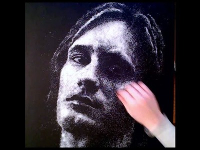 Drawing Portrait with SALT!