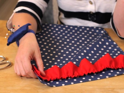 Get Crafty with Chronicle - Sewing Made Simple