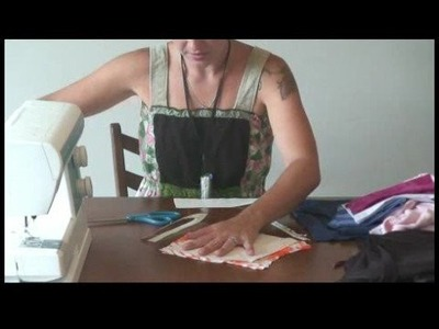 How to Make a Family Quilt : Making a Family Quilt: Gather Supplies