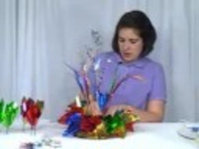 How to Make the Party Time DIY Awesome Event Centerpiece