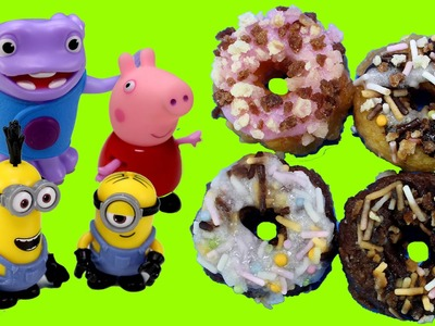 Kracie Popin' Cookin' kit candy making donuts  DIY