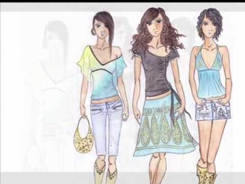 My FashionDesigns 2006.2007