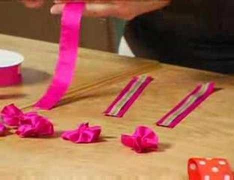Ribbon Shades