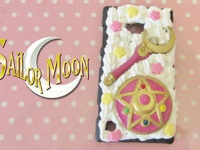 Sailor Moon Phone case - Watch me Decoden