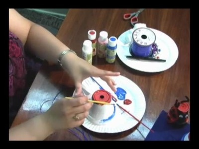 VIDEO: A patriotic project for kids