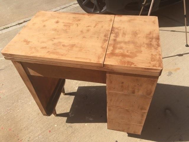 1ra parte reparando tranformando una mesa de una maquina for Partes de una mesa