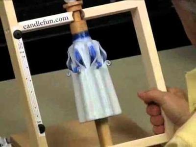 Candle carving FUN kit