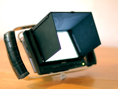DIY Wireless Video System