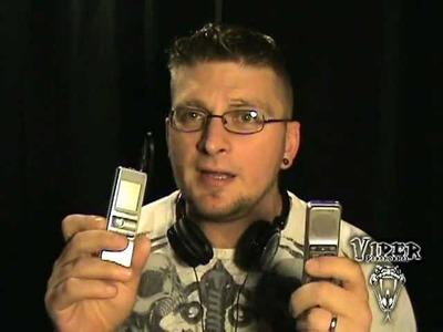 "Do It Yourself  ""Real Time EVP Recording"" RT-EVP Alternative Method!"