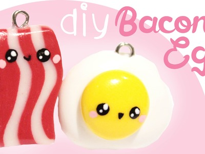 ^__^ Egg & Bacon! Kawaii Friday 180