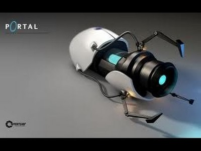 How to make a Portal Gun
