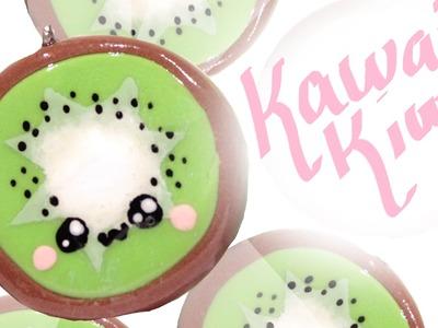 ^__^ Kawaii Kiwi charm! - Kawaii Friday 138