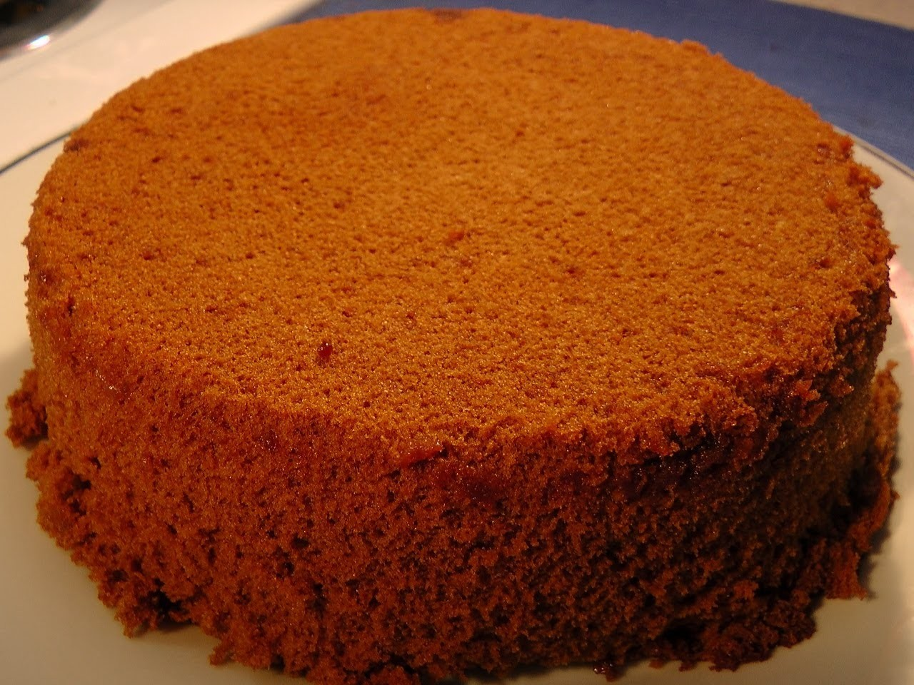 Microwave Eggless Chocolate Cake (Whip up in just 5 minutes!)