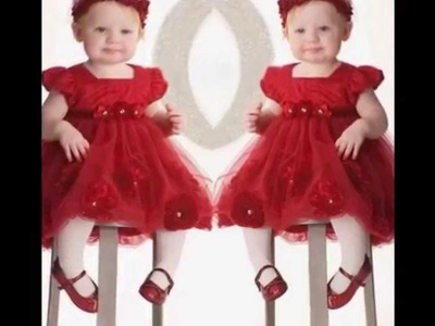 Newborn Girls Dress-Cute Tutu Dresses for Girls-Baby Girls Dress