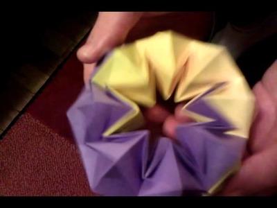 Oriland Magic Star: Yin-Yang, star view (*not tutorial*)