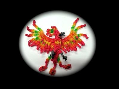 Rainbow Loom Phoenix Adult (1 Loom)