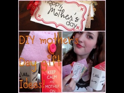 DIY mother's day | Phone case, Sharpie mug and more!