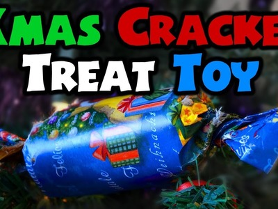 FESTIVE CRACKER TOY :: How To