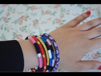 Friendship Bracelets  (3)