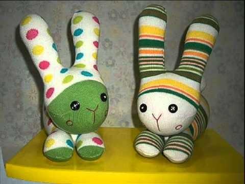 Handmade Wawa Kingdom-Happy Easter 2011