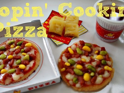 Happy Kitchen Pizza Making Kit | Whatcha Eating? # 151