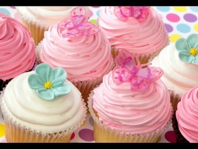 How to Make Cupcakes