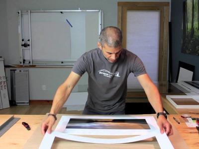 Matting and Framing Tutorial