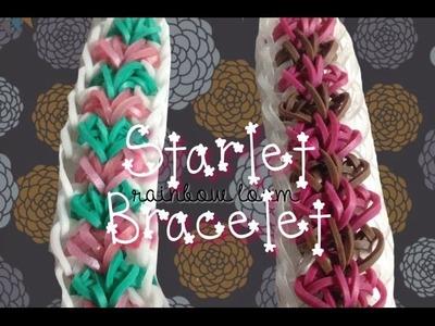 NEW Starlet Bracelet Tutorial | How To