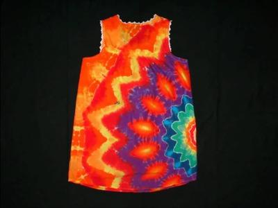New Tie Dye Designs by GratefulDan