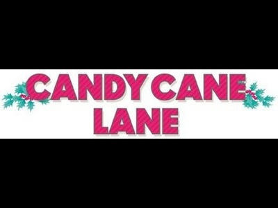 Preview: Bo Bunny Candy Cane Lane Paper Crafting & Scrapbooking Collection