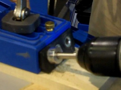 The Kreg Pocket Hole Drill Guide & Fleur-de-lis Horn Box Project with Scott Phillips