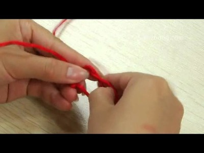 3149 How To Weave Chinese Knot Phoenix Tail Knot