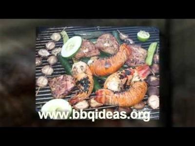 BBQ Ideas | BBQ party ideas