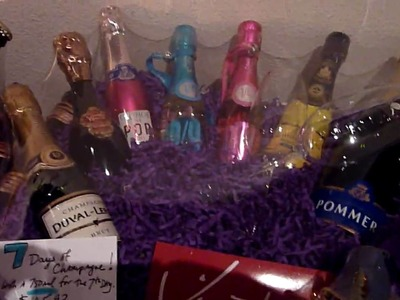 Christmas Gift Giving Ideas & Shop Tour - Vinatero Wine Shop - Whittier, CA