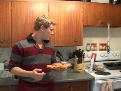 Cooking: For Students - By Students Episode 1