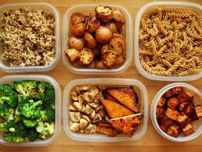 Easy Vegan Lunch Ideas For School Or Work