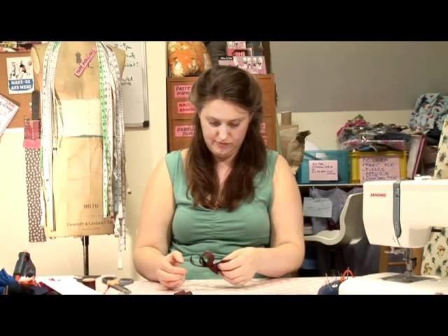 How to create handmade hair bows