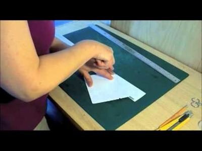 How to Make a Perfect Gusset for Your Handcrafted Designer Handbag