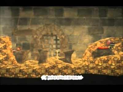 Little Big Planet Online 5 Star Pirate Level Part 2