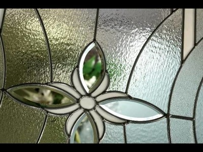 ODL 2012 New Decorative Glass