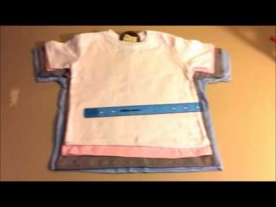 Plain t-shirt sizing for your big brother big sister shirts