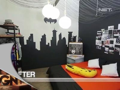 Dsign - Room Make Over Newlywed Bedroom
