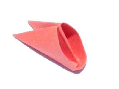 Folding The Pieces - 3D Origami Basics